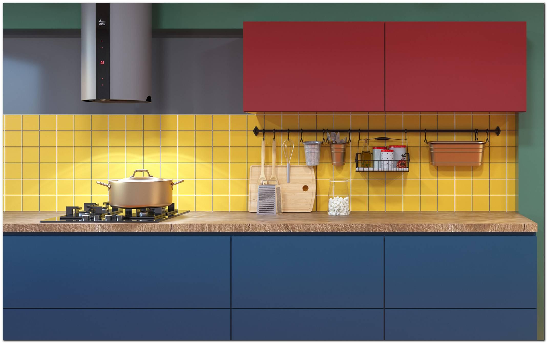 Cozinhas Vermelhas Veja 65 Ideias E Projetos Com A Cor