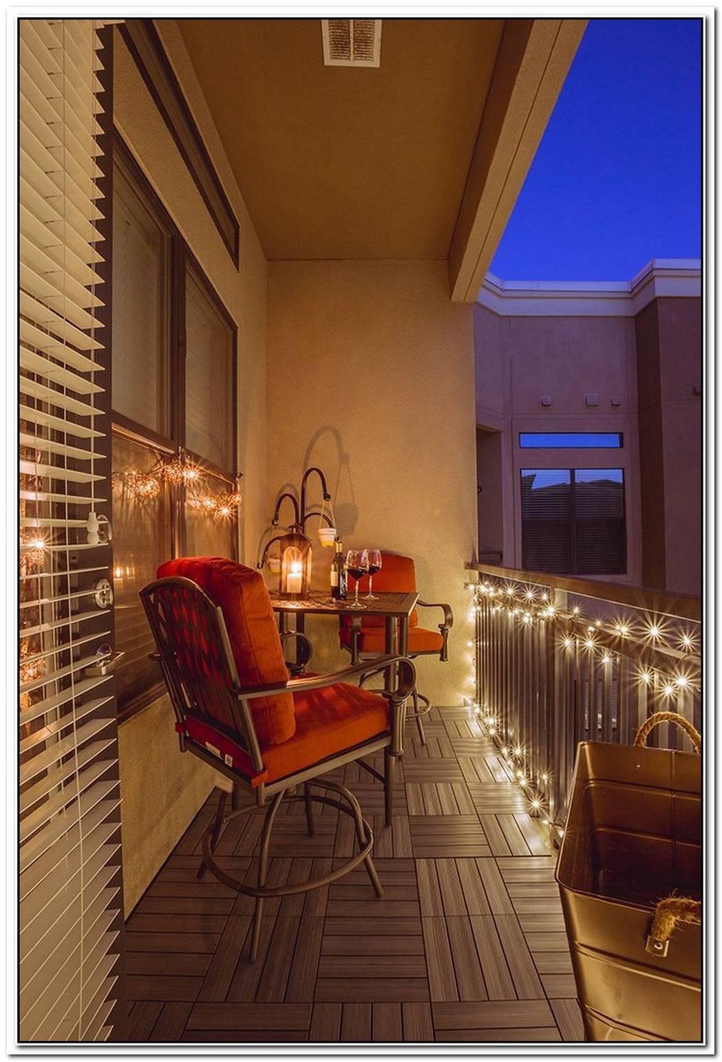 Cozy Corner Apartment With Three Balconies