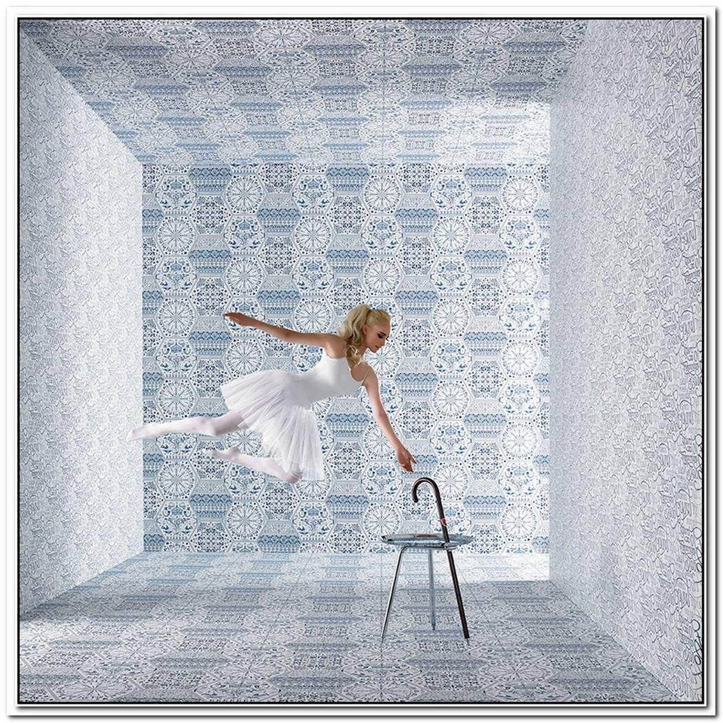 Creating An Illusion