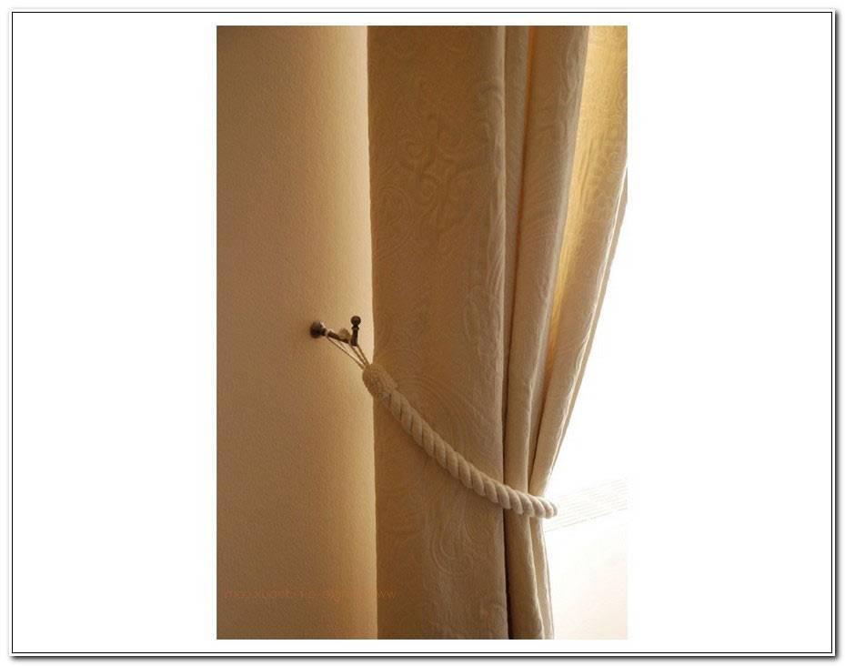 Crochet Pour Rideaux