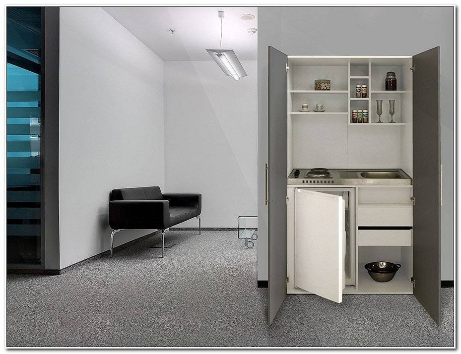Cuisine Compacte Pour Studio
