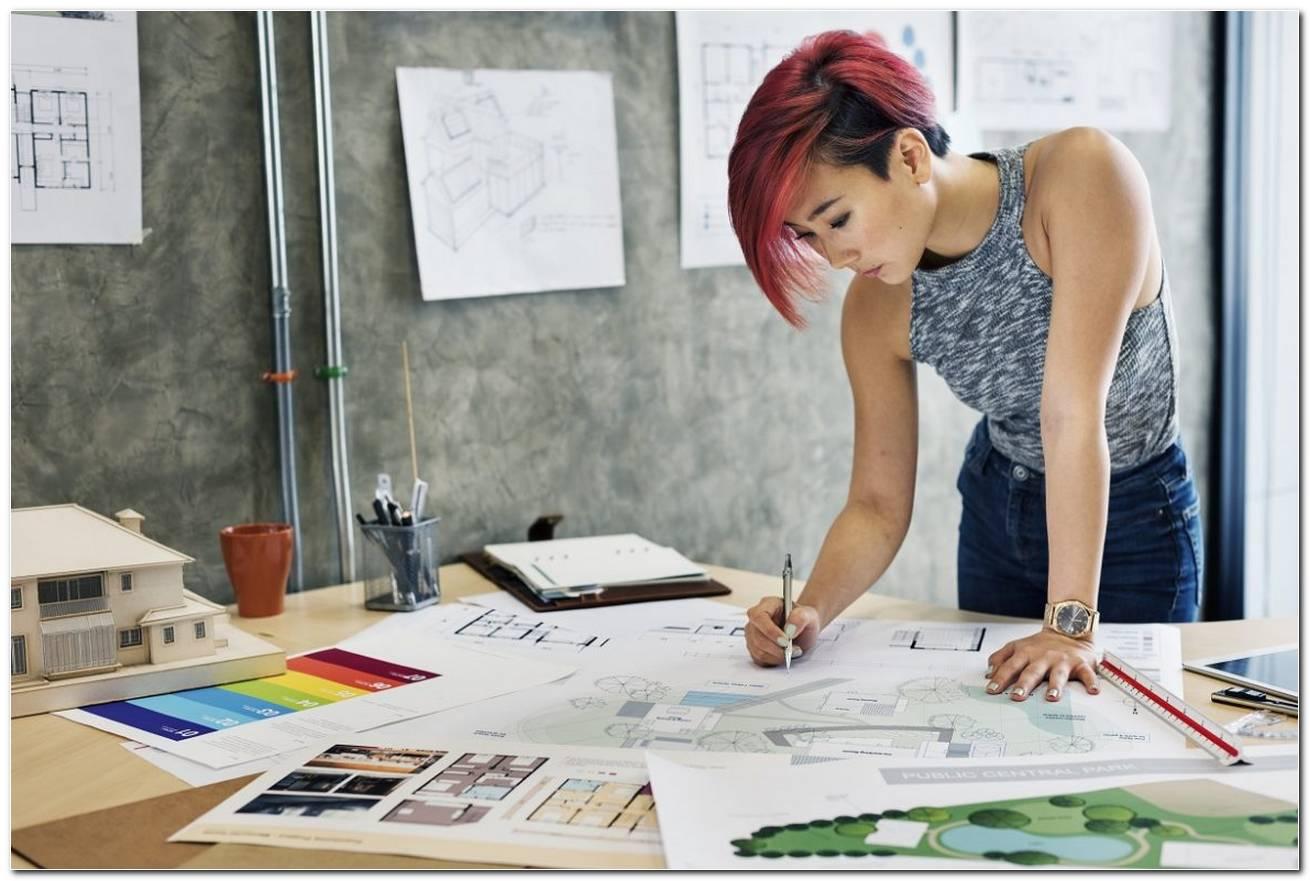 Curso De Designer De Interiores