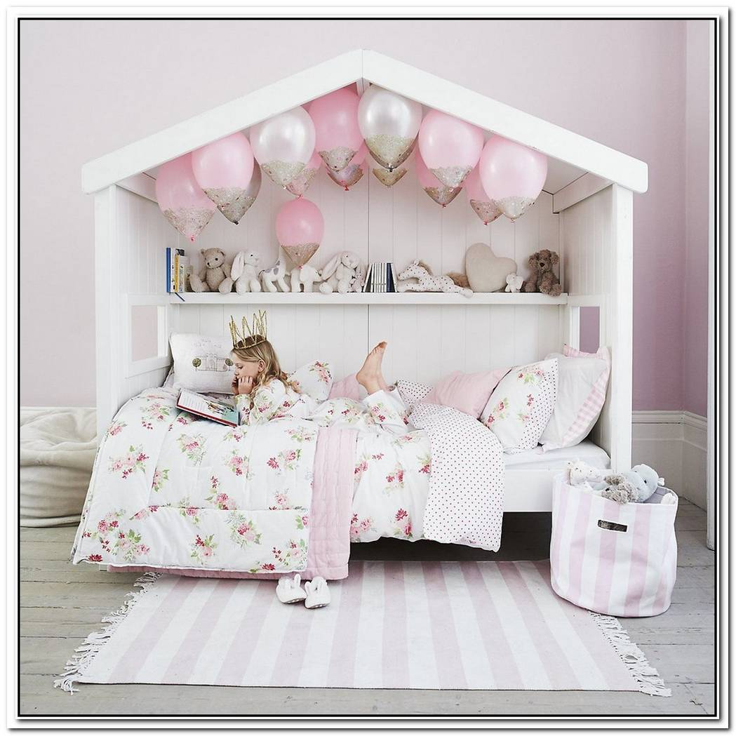 Cute Daybed For Kids