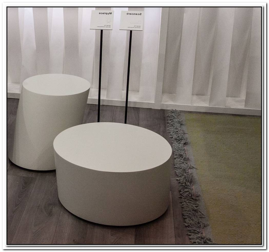 Cute Stools And Charming Little Ottomans We Love
