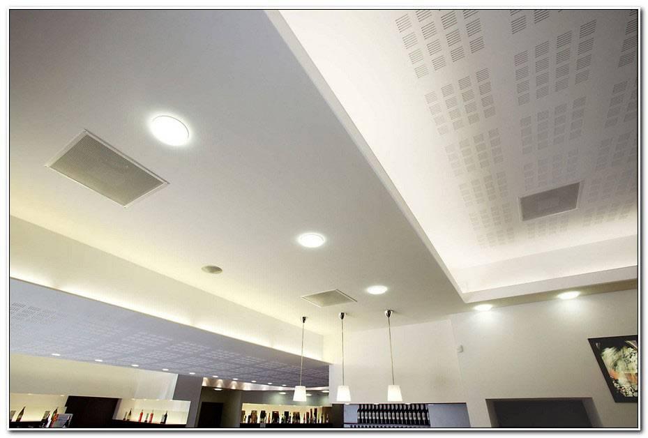 Dalle Faux Plafond 60×60 Point P