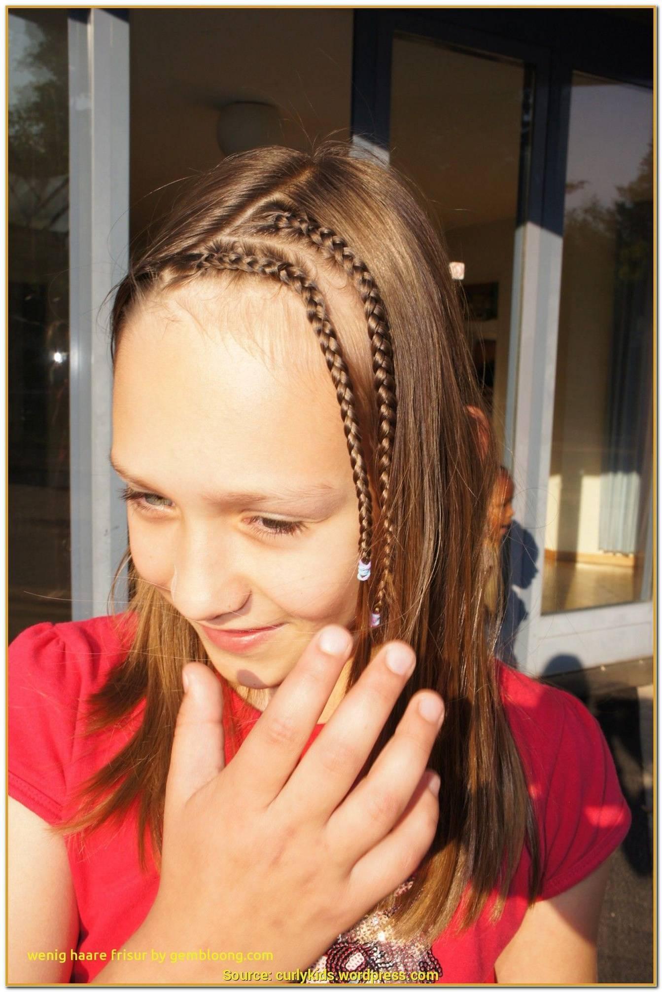 Damen Frisur Wenig Haare