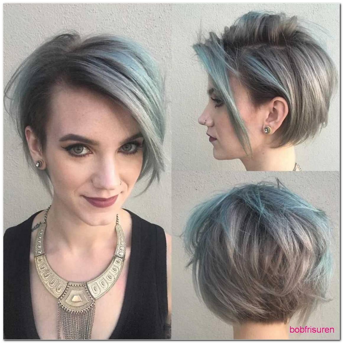Damen Frisuren 2017 FüR Feines Haar