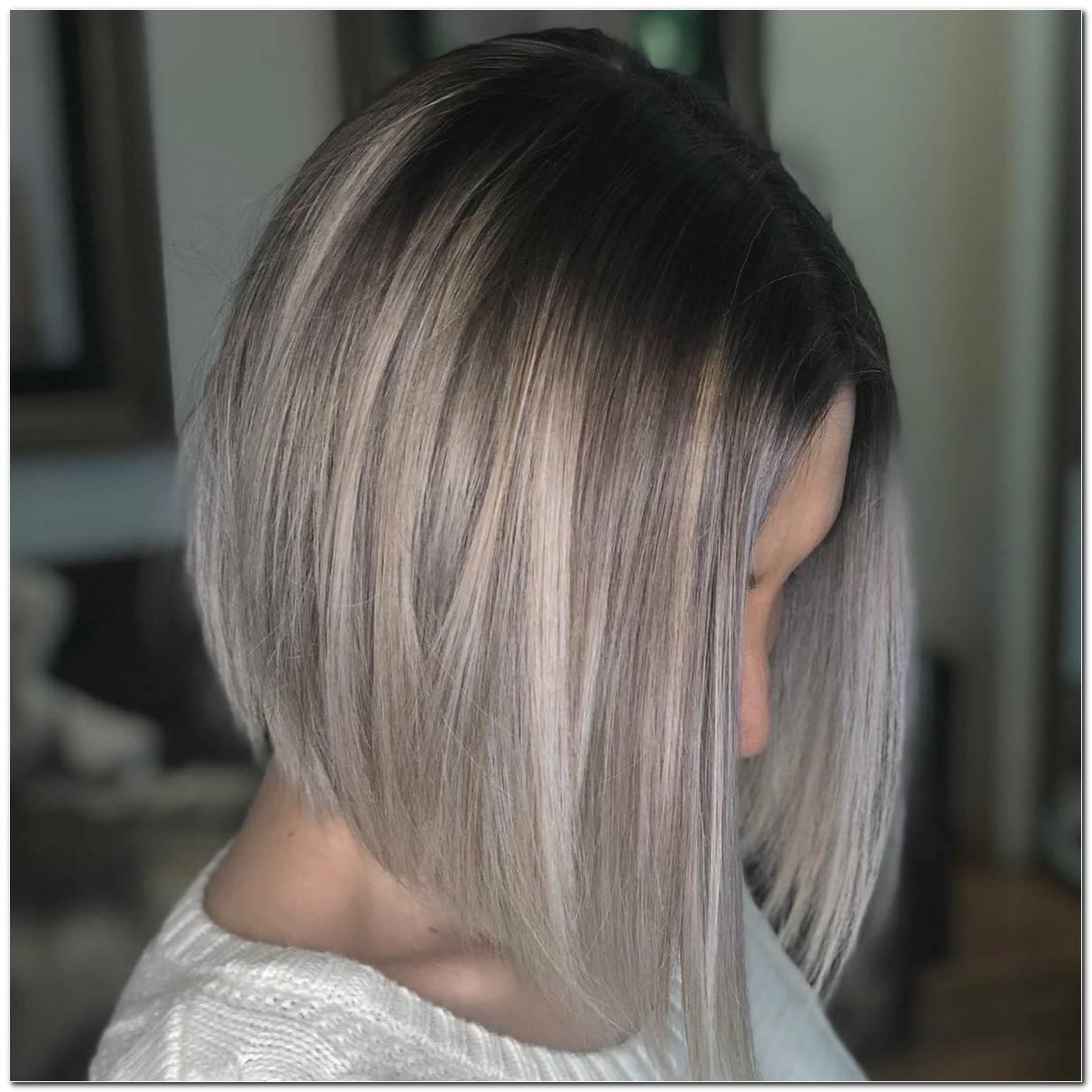 Damen Frisuren 2019