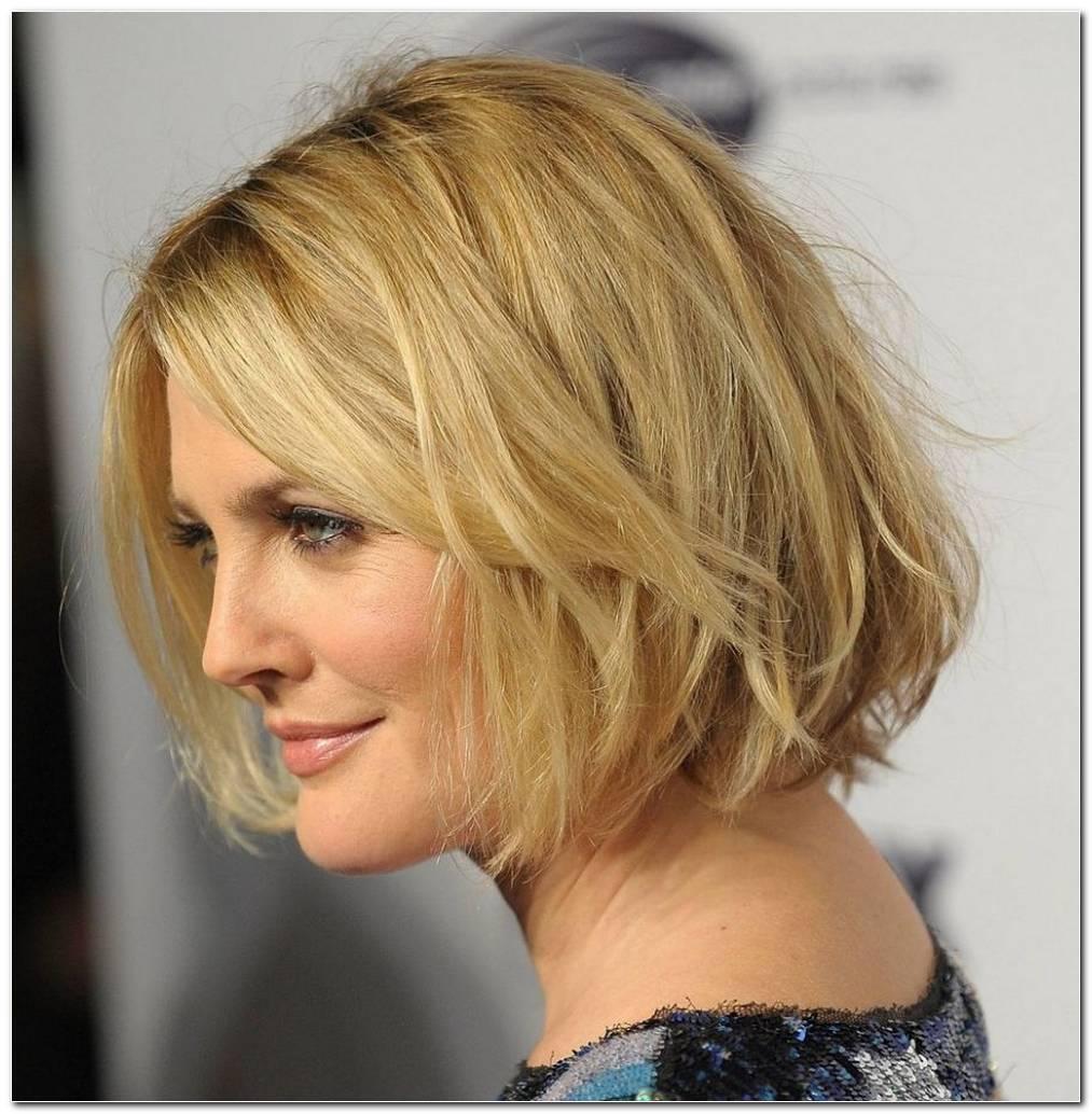 Damen Frisuren Ab 40 Mittellang