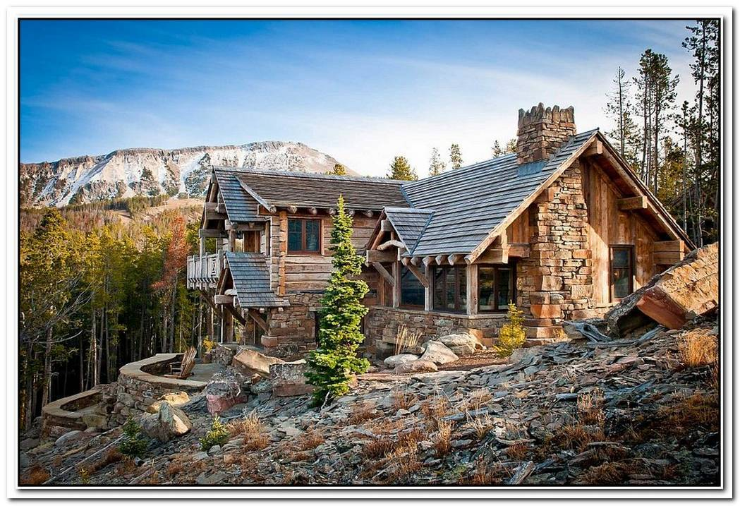 Dancing HeartsPicturePerfect Hillside Escape In Montana