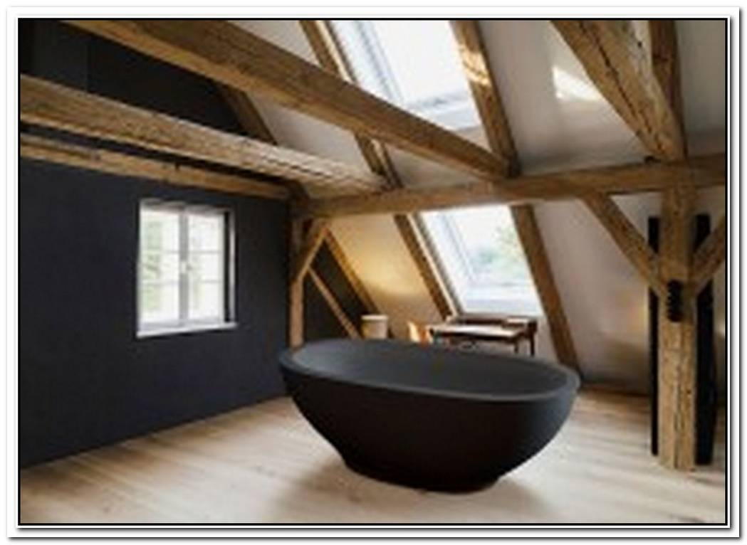 Dark Indulgence18 Black Bathtubs For A StylishDashing Bathroom