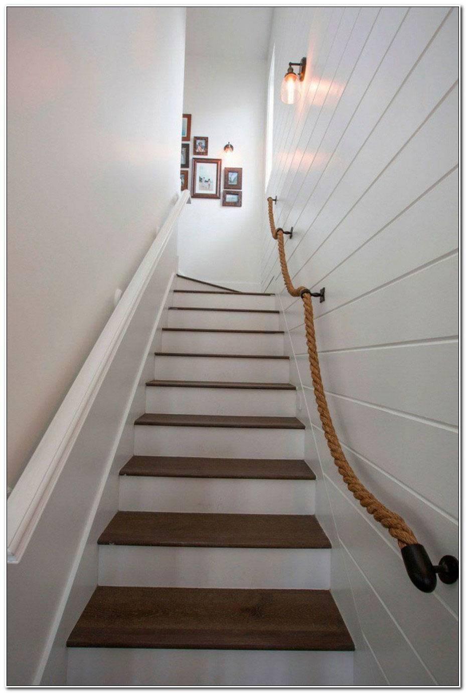 Deco Cage Escalier Interieur