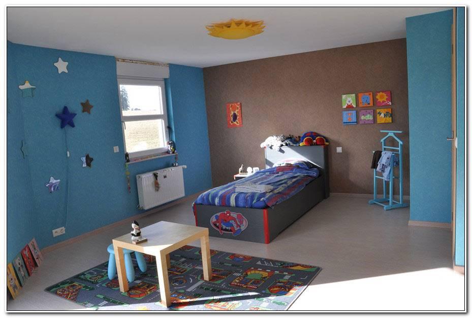 Deco Chambre Ado Fille Bleu