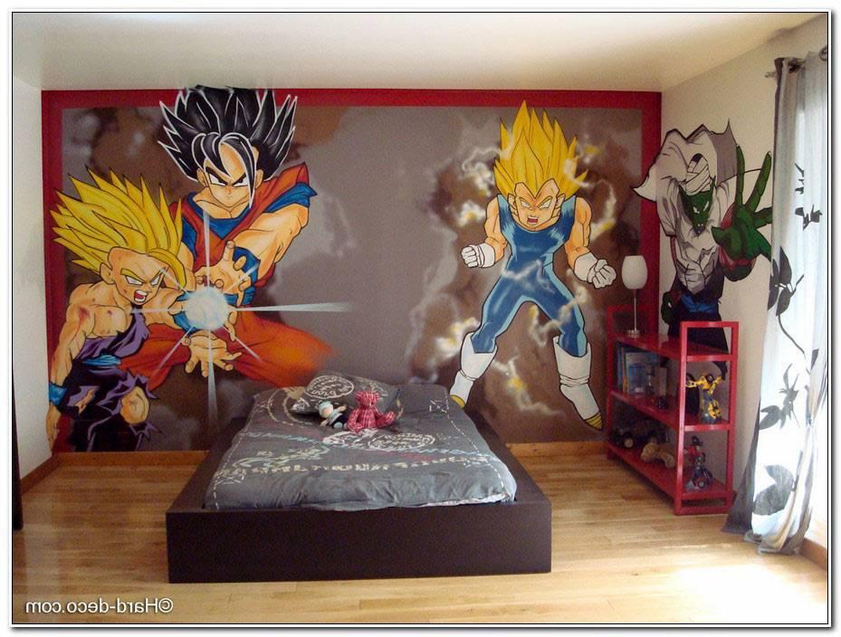 Deco Chambre Ado Fille Manga