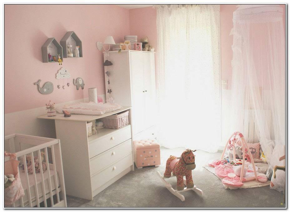 Deco Chambre Fille Bebe