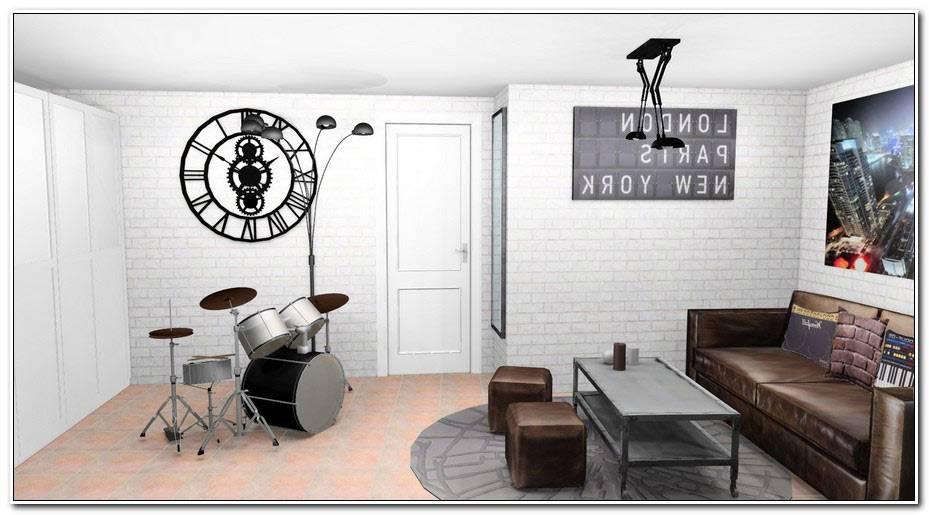 Deco Chambre Vintage Ado