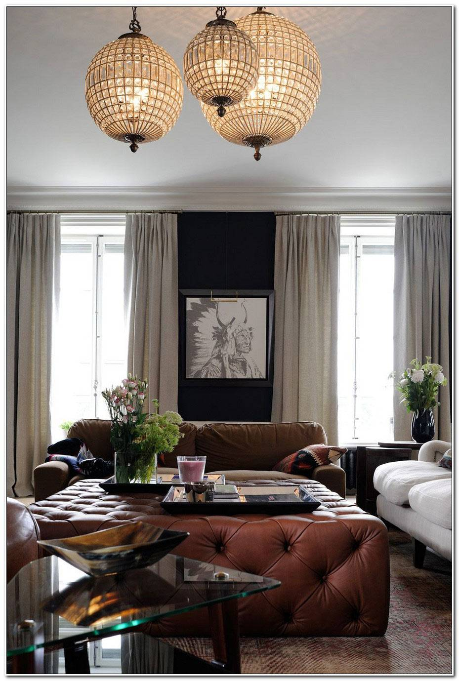 Deco Contemporaine Chic