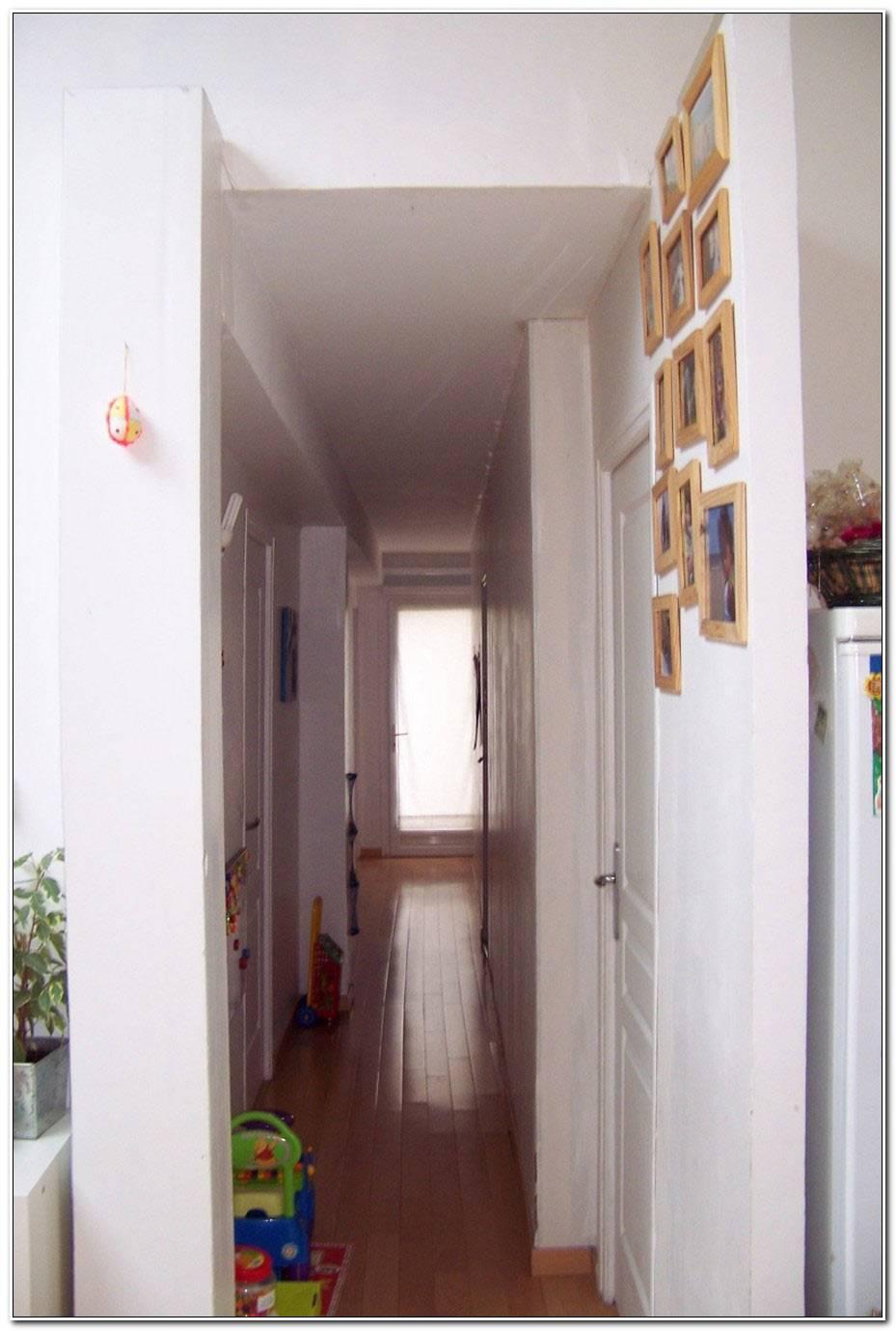 Deco Couloir Etroit Et Long