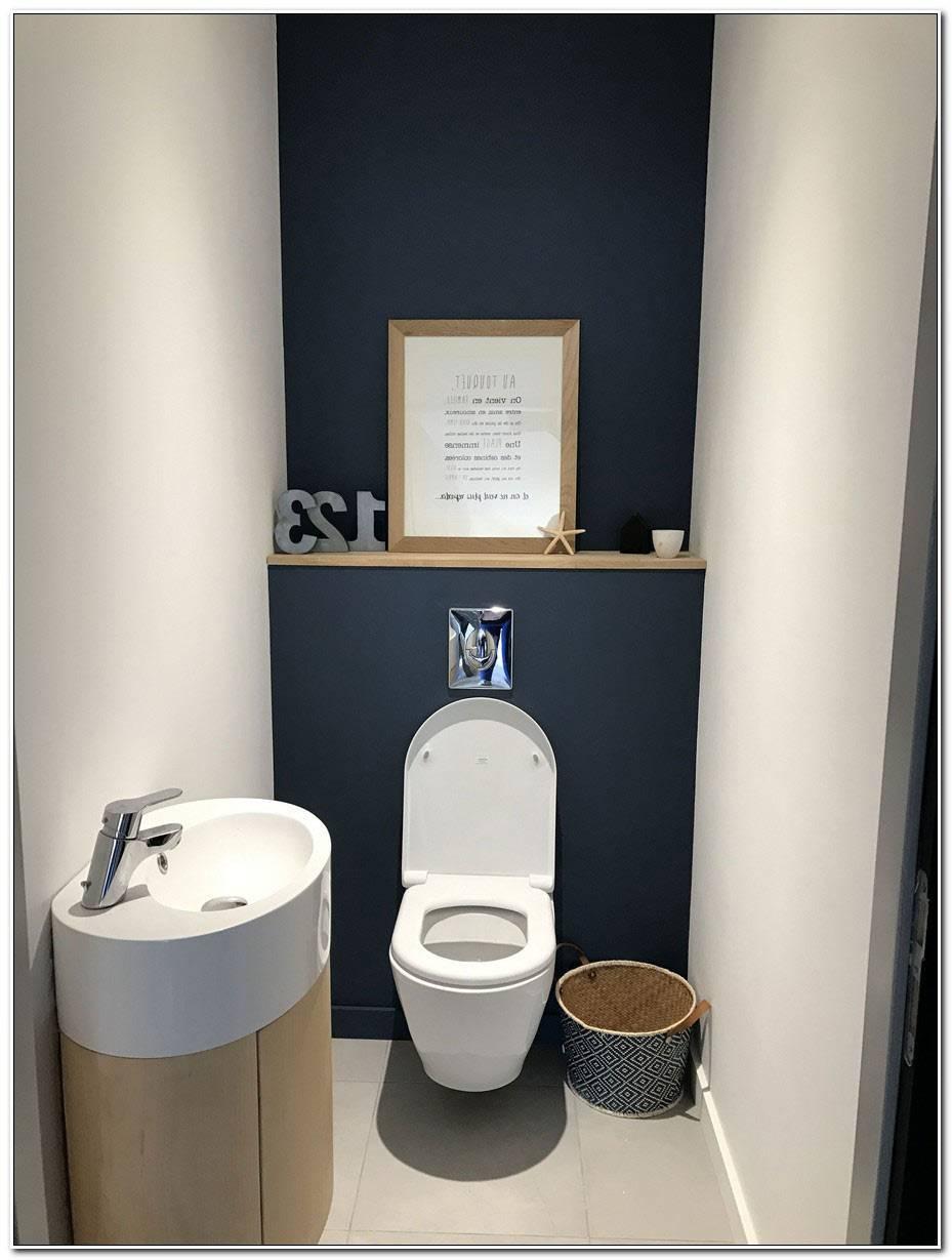 Deco Dans Les Toilettes