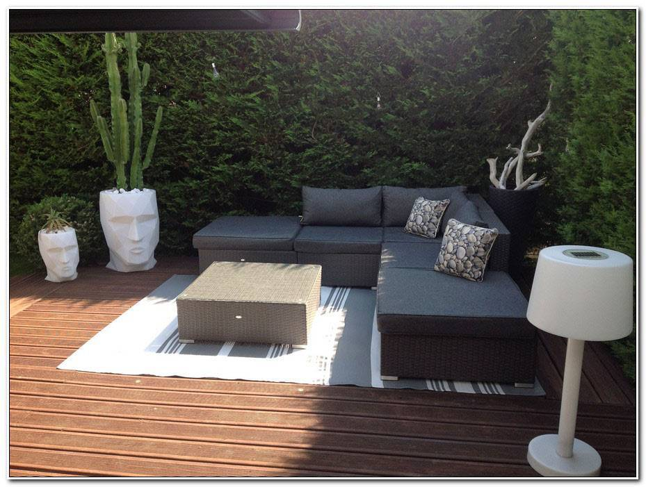 Deco Design Jardin Terrasse
