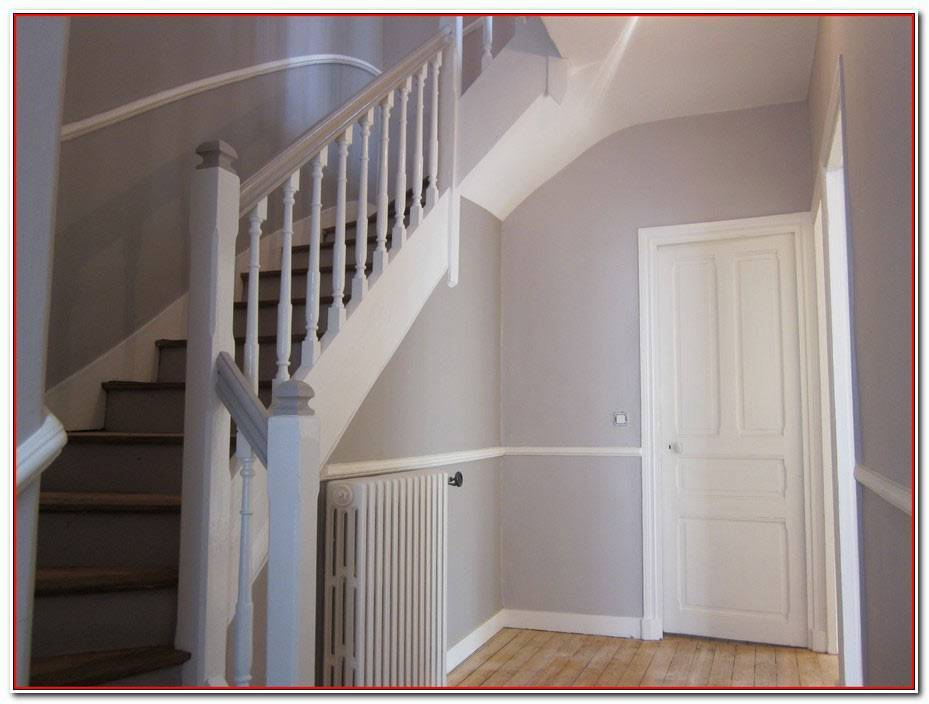 Deco Entree Avec Escalier