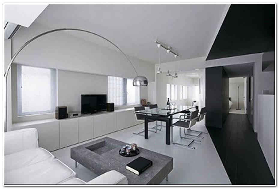 Deco Maison Moderne Interieur