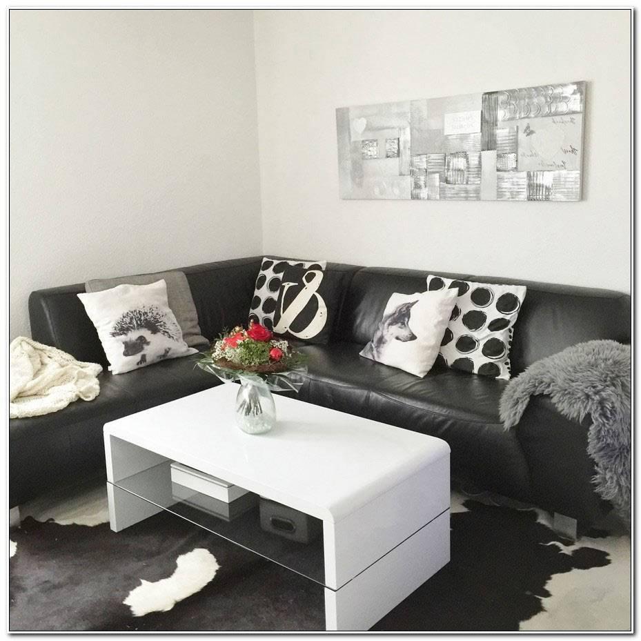 Deco Maison Noir Et Blanc