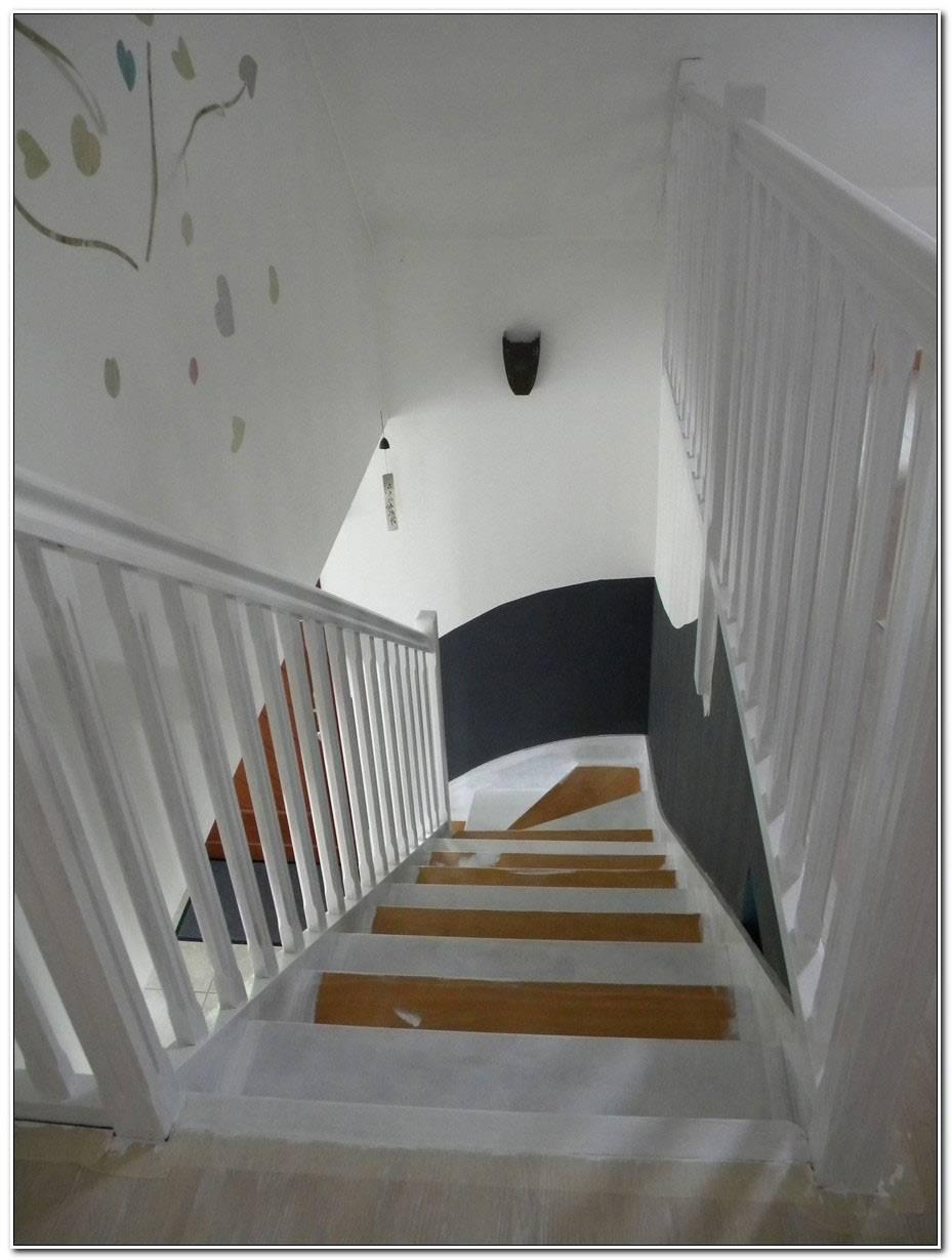 Deco Montee D Escalier