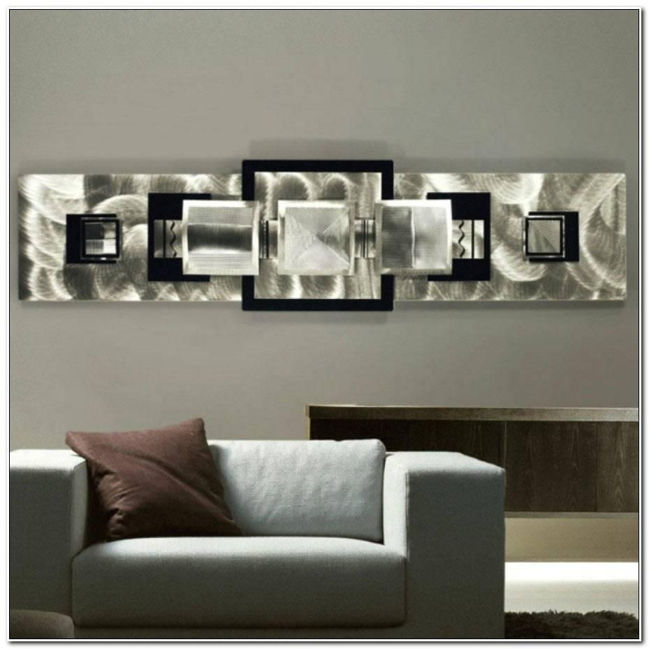 Deco Murale Salon Design