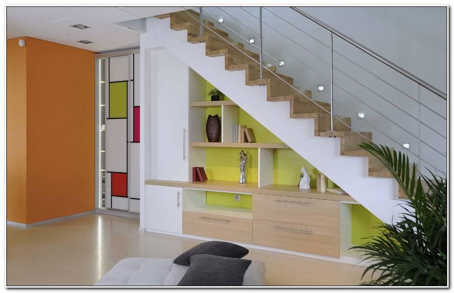 Deco Sous Escalier Interieur