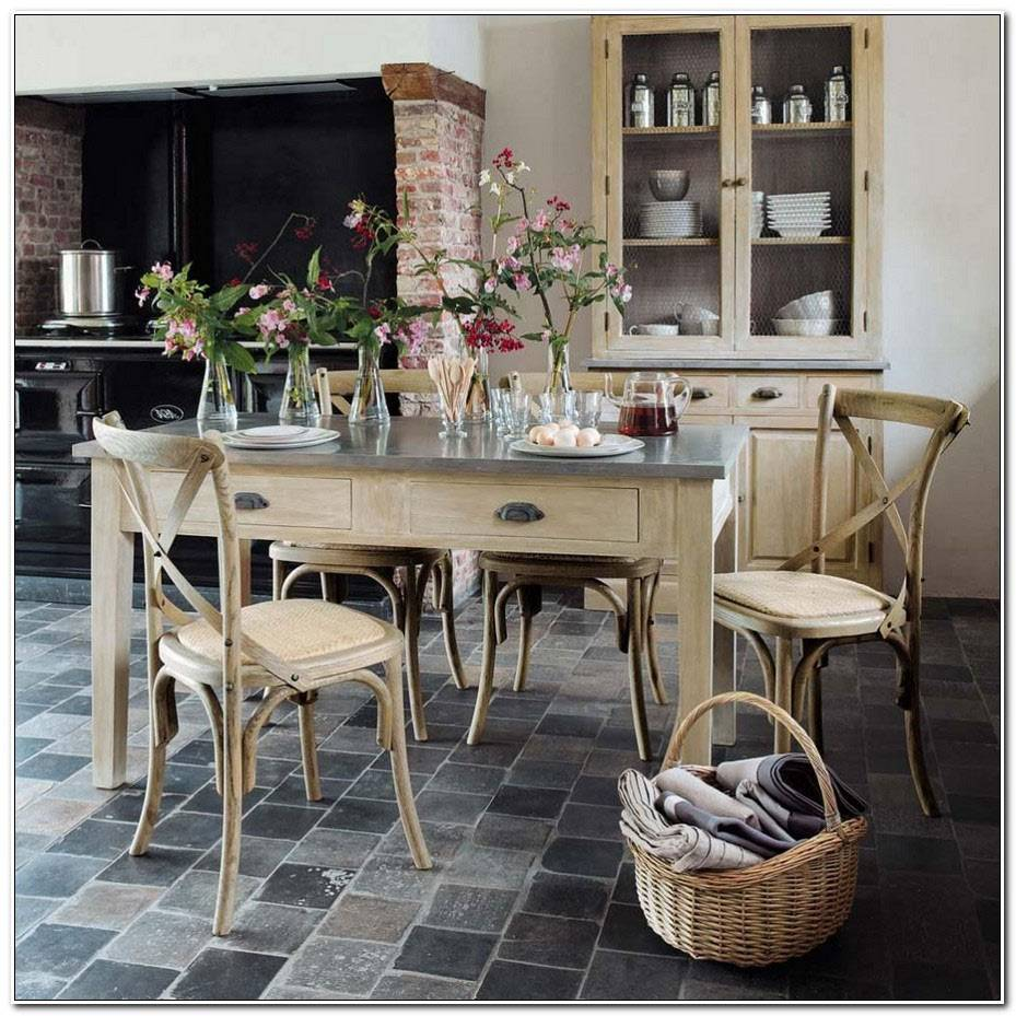 Deco Style Campagne Chic
