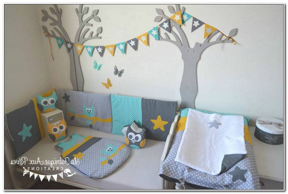 Deco Turquoise Chambre Bebe