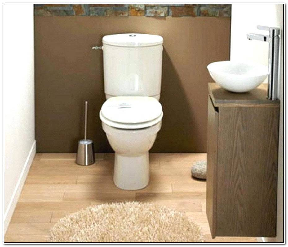 Deco Wc Design