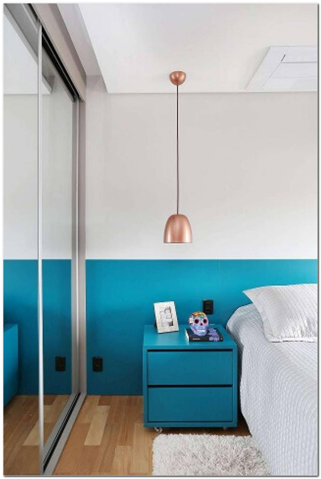 Decoração Azul Turquesa Dicas E 44 Fotos De Projetos