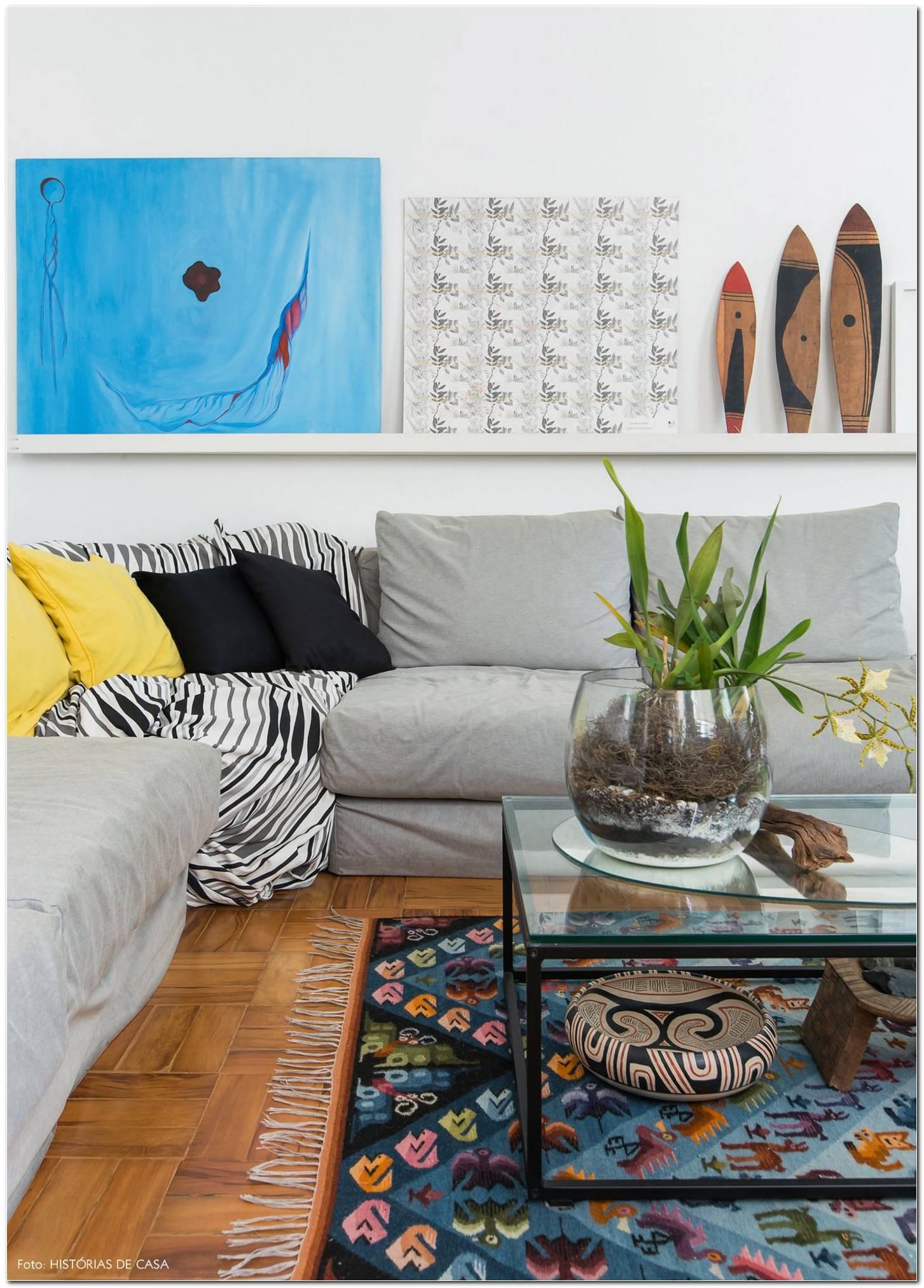 Decoração Com Almofadas Amarelas 25 Ideias Para Seus Ambientes
