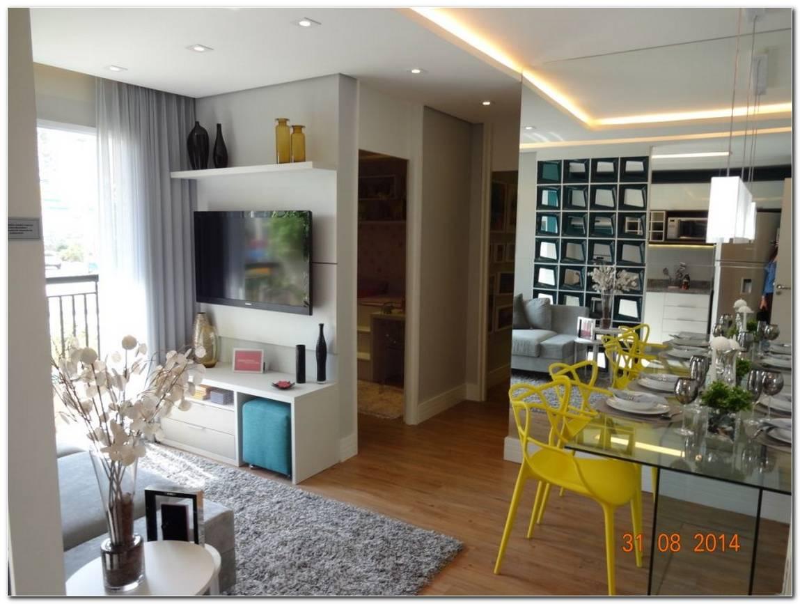 Decoração De Apartamento Pequeno 60 Dicas