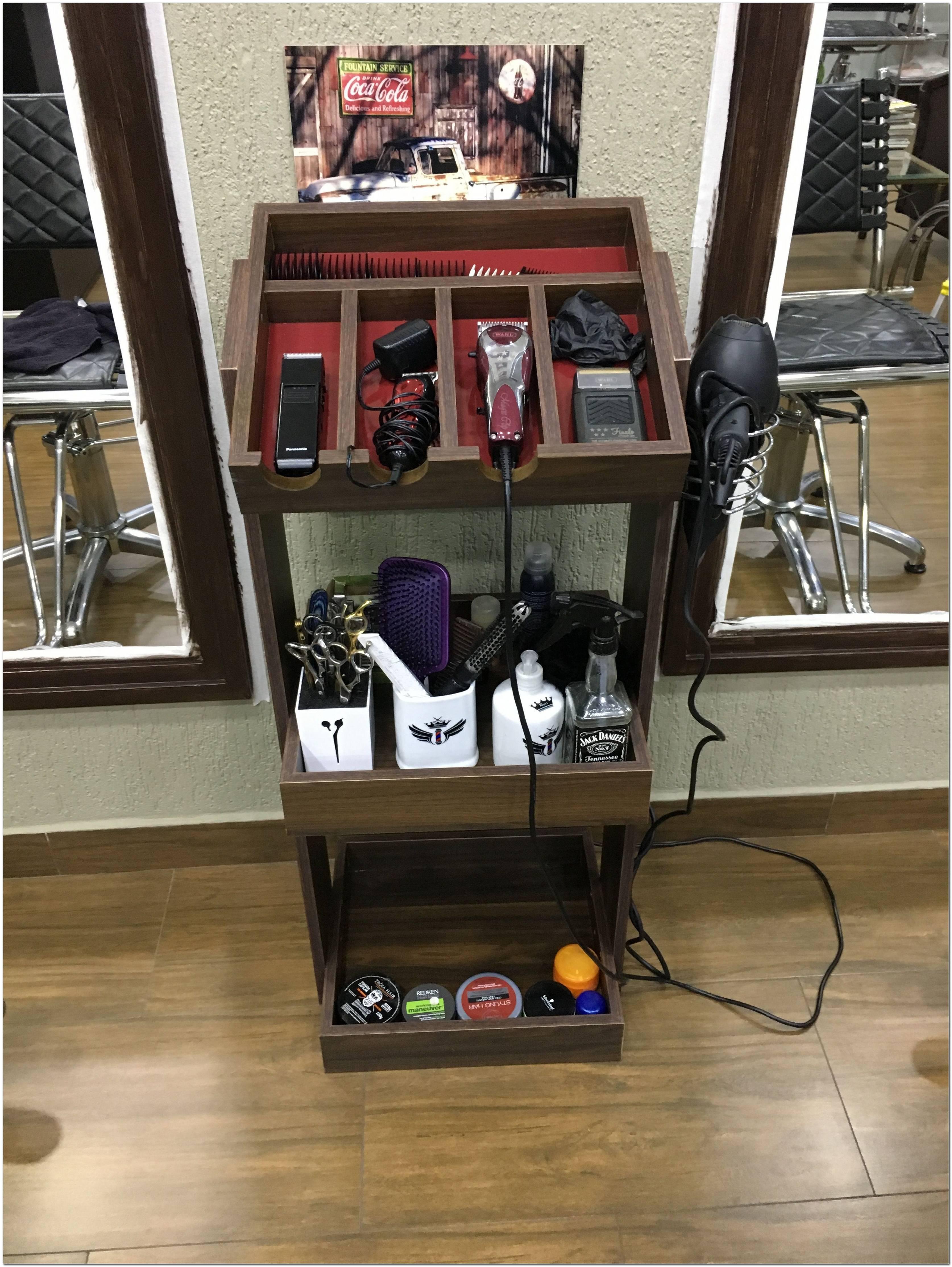 Decoração De Barbearia 30 Fotos Com Ideias Para Vários Estilos