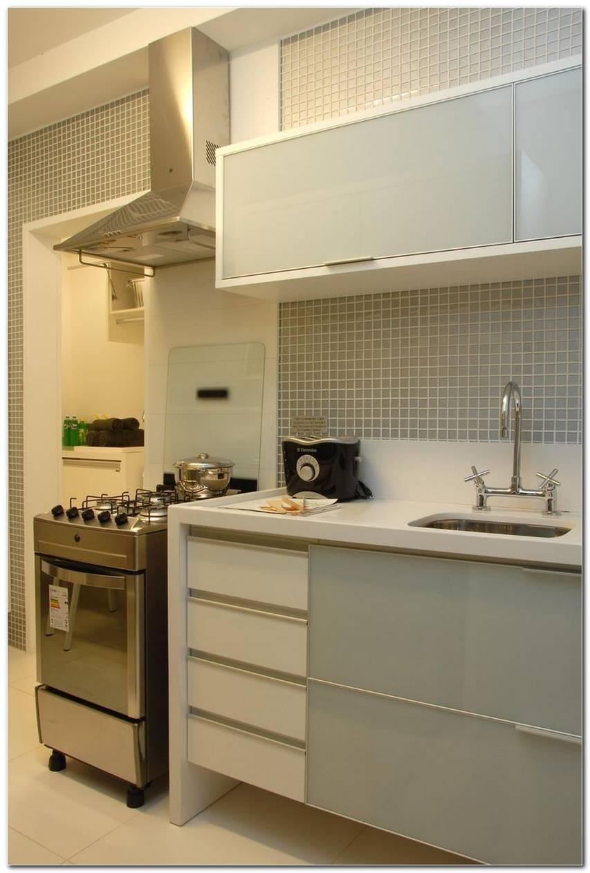 Decoração De Cozinha Pequena 50 Dicas E Fotos