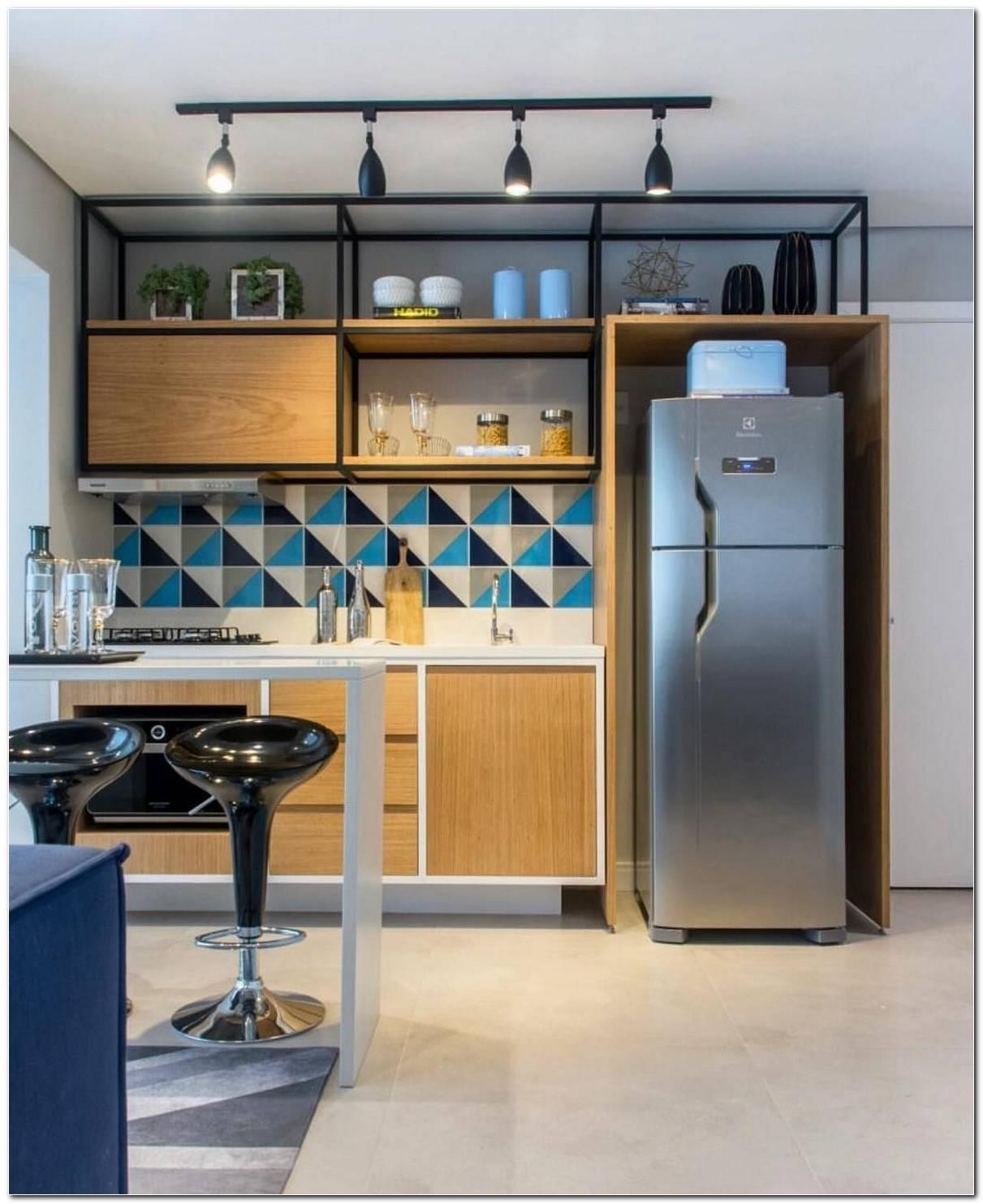 Decoração De Cozinha Tendências De Cores E Ideias 2018