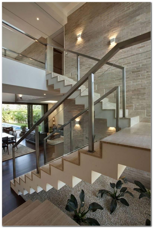 Decoração De Interiores De Casas Modernas