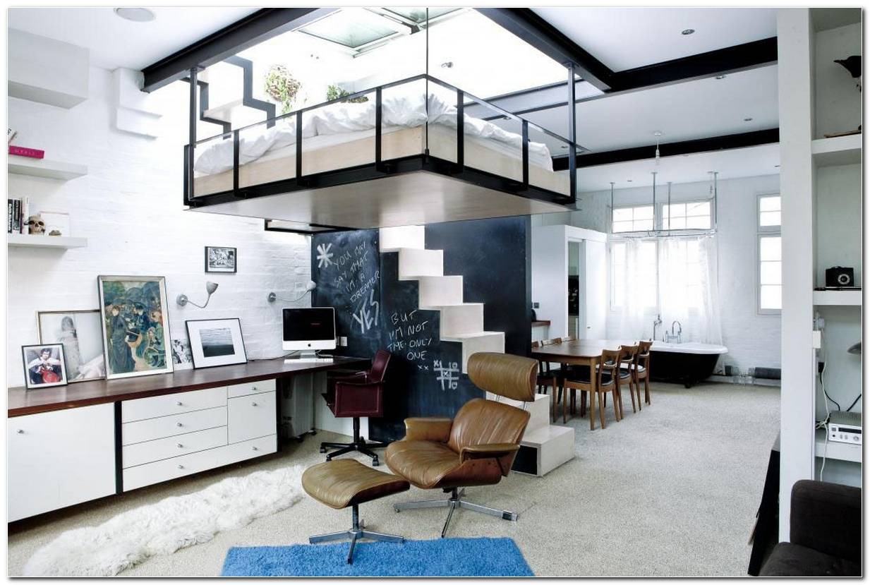 Decoração De Interiores De Casas Pequenas
