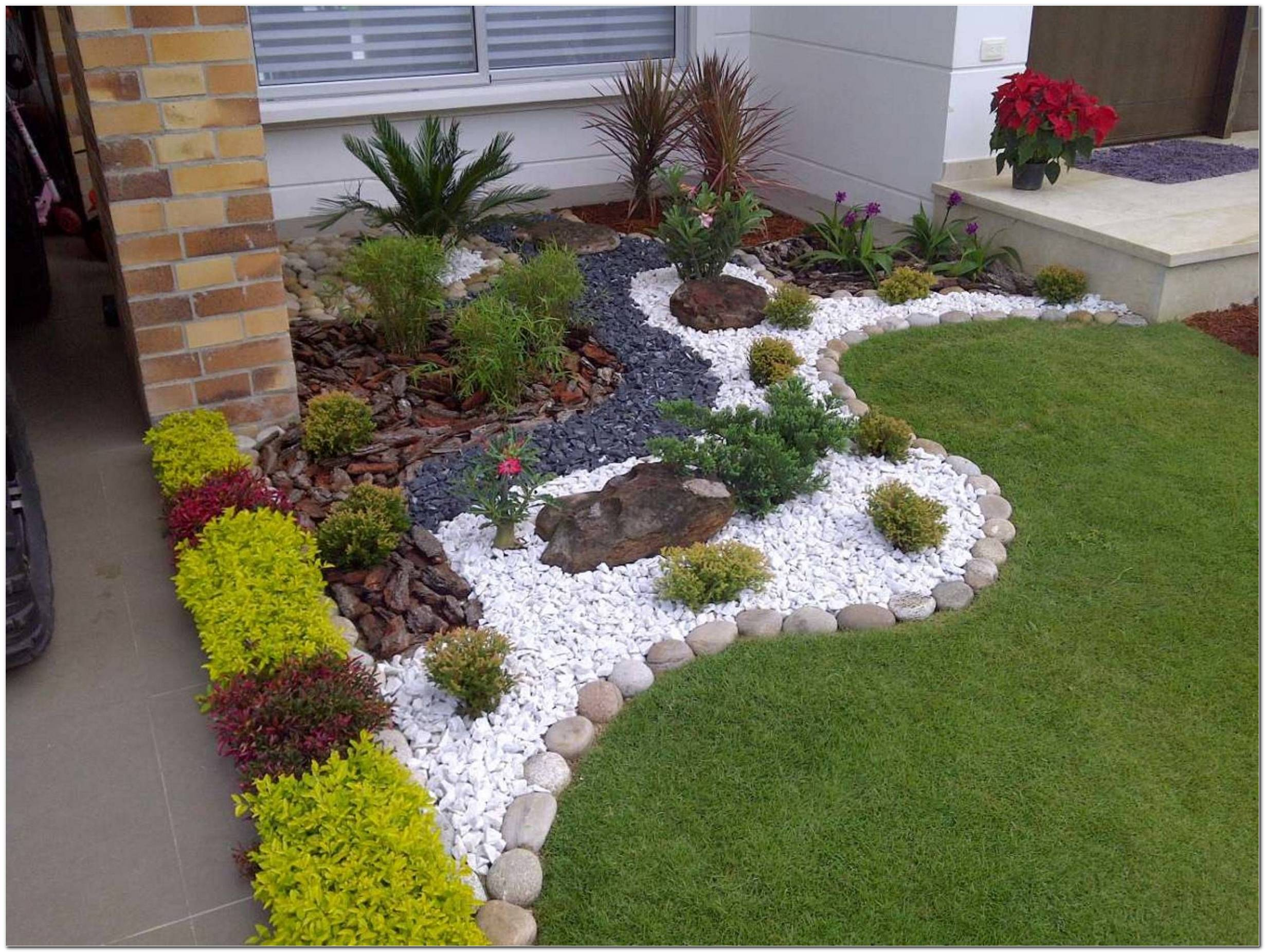 Decoração De Jardim 71 Ideias Incríveis Para Seu Quintal