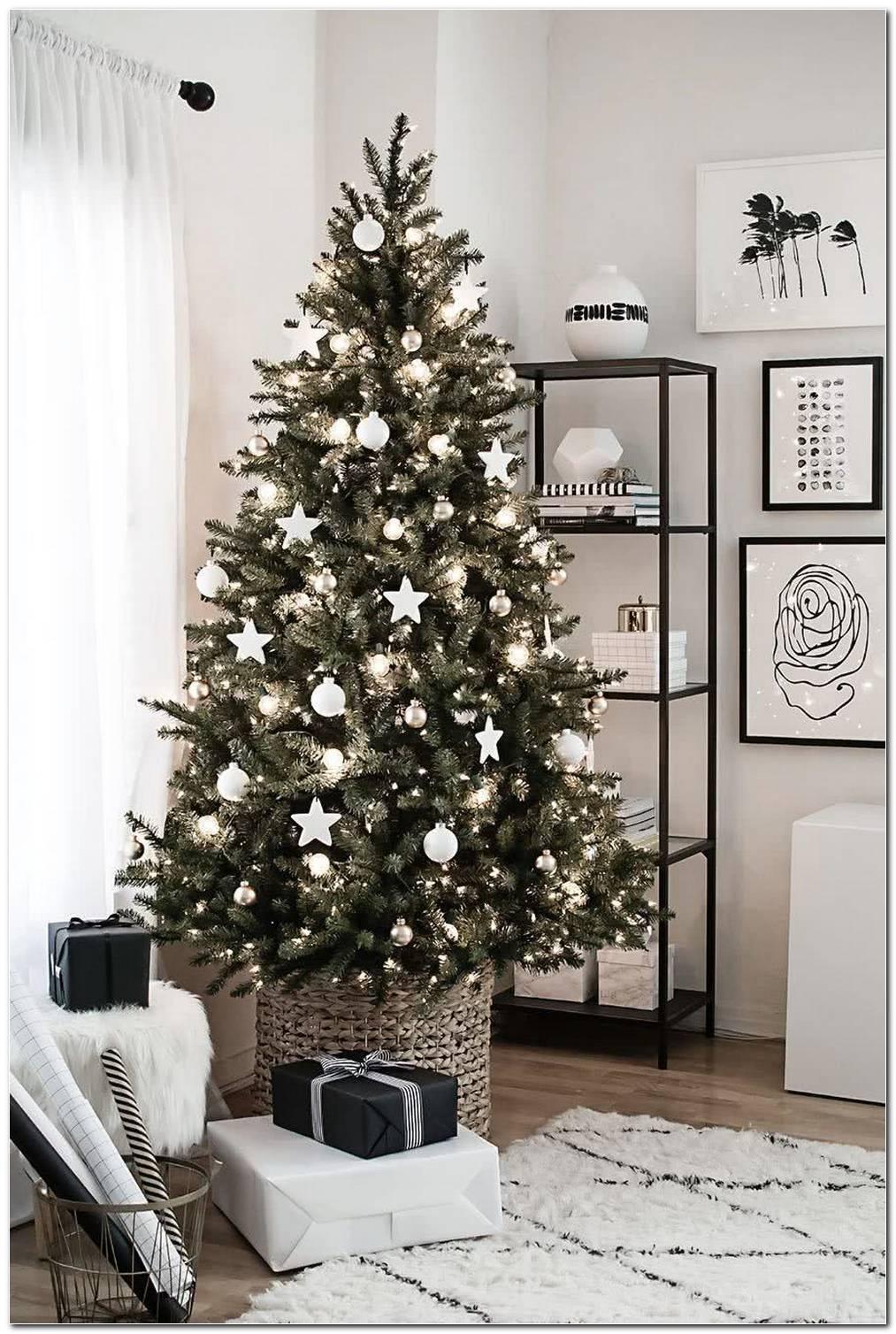 Decoração De Natal Dicas De Cores Estilos Enfeites E Como Fazer