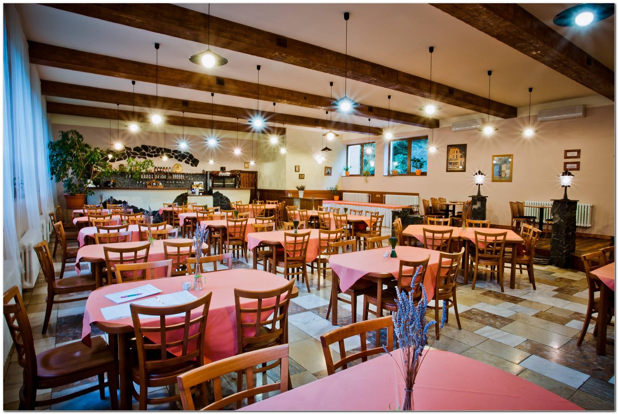 Decoração De Restaurantes Como Fazer Dicas E Fotos