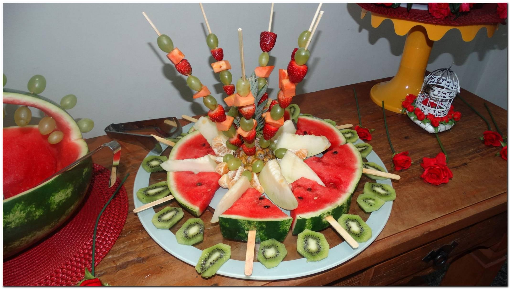 Decoração Festa Havaiana Barata