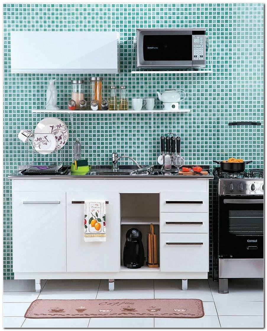 Decoração Para Cozinha Simples