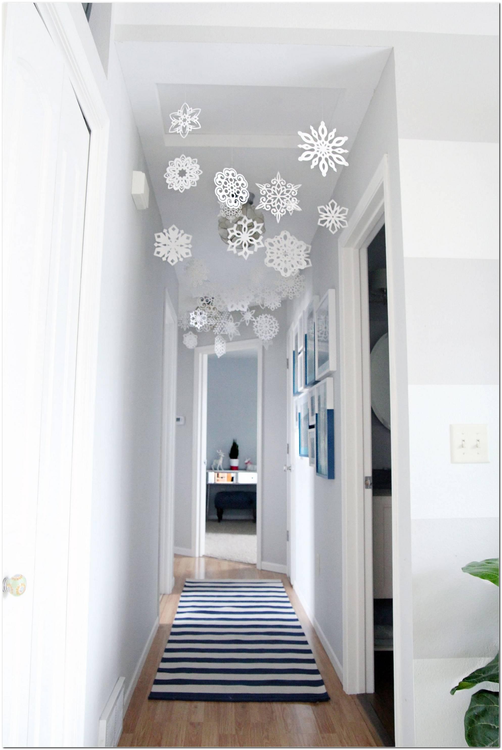 Decoração Simples De Natal Para Apartamentos
