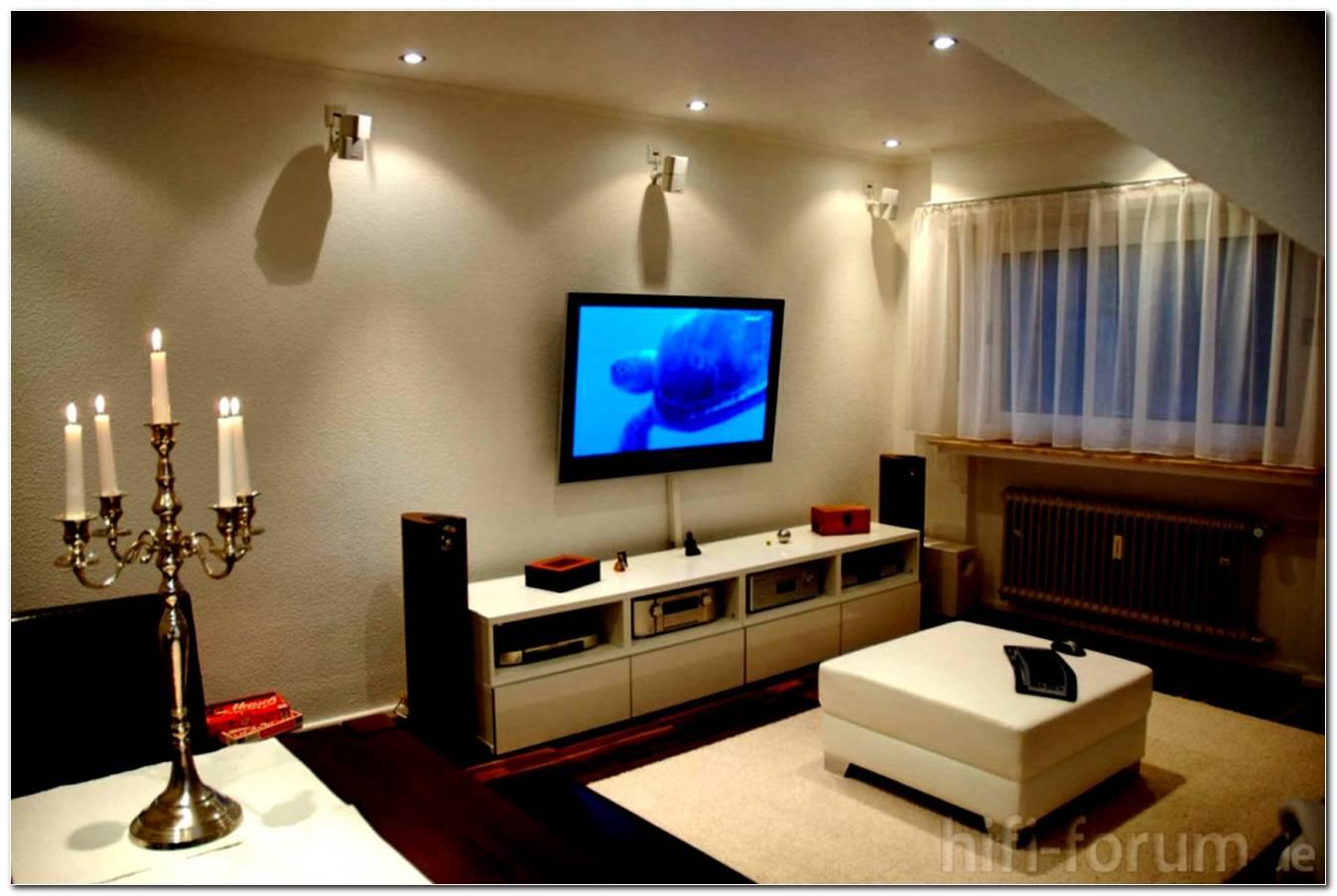Decoracion Sala De Tv Fotos