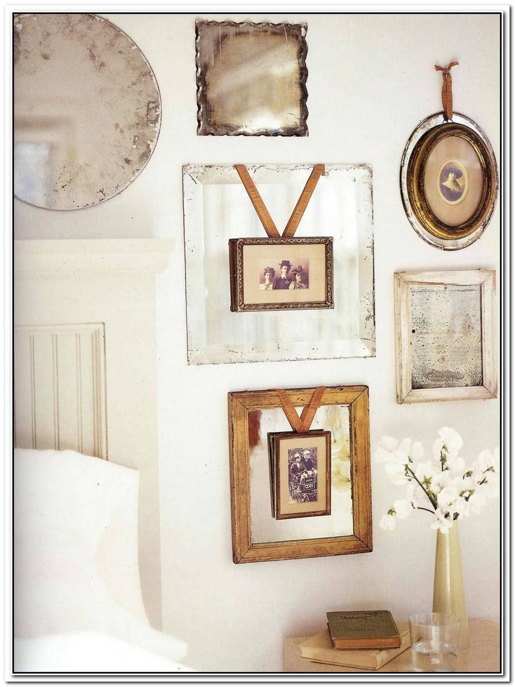 Decorate By Grouping Objects