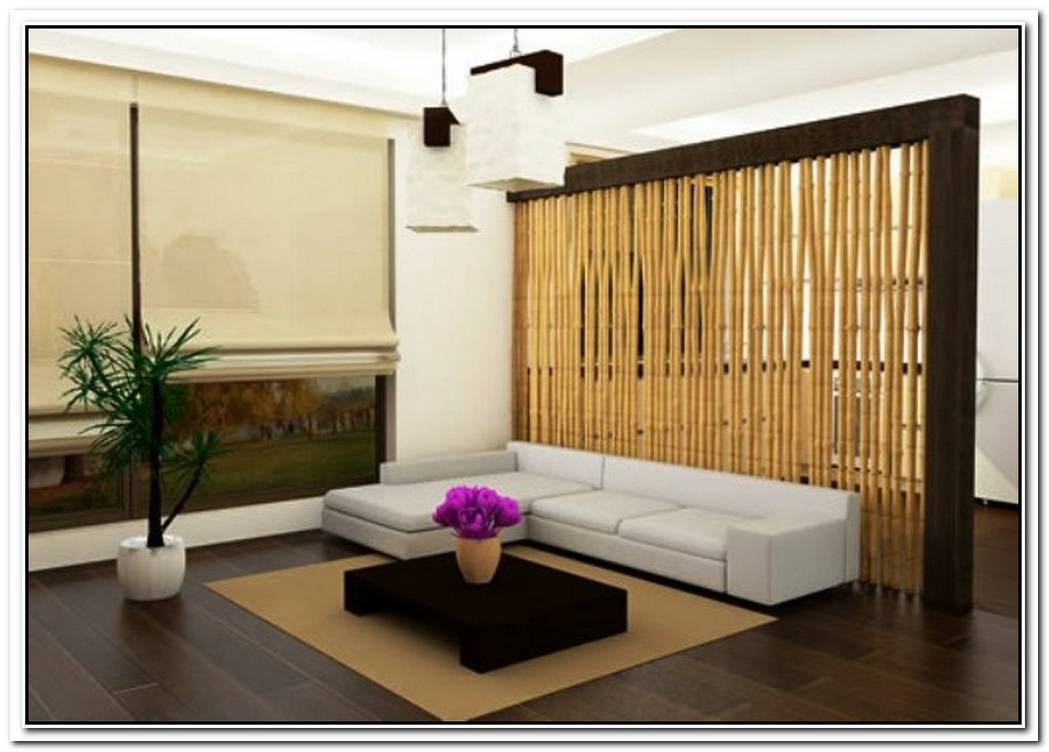 Decorating With An Asian Influence